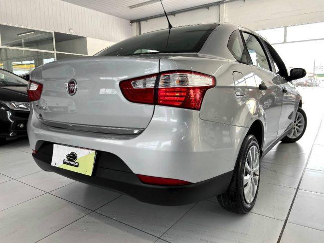 Fiat Grand Siena 1.6 ESSENCE  2017