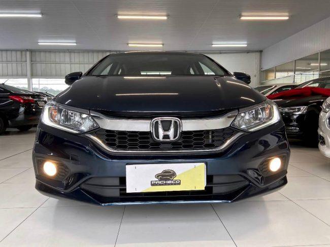 Honda City 1.5 LX  2018