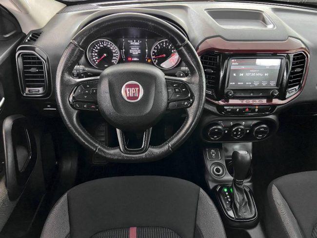 Fiat Toro 1.8 FREEDOM AT6 2020