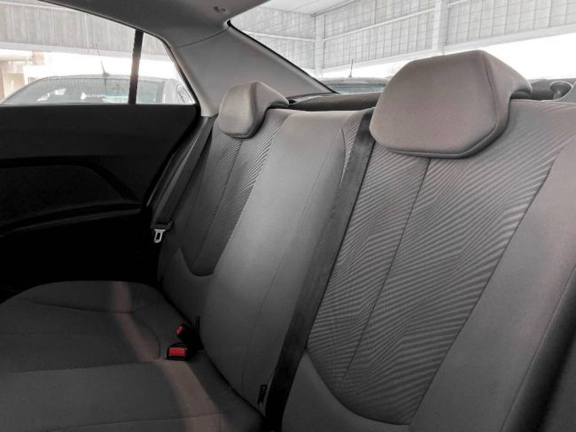 Hyundai HB20 S 1.6 COMFORT 2015