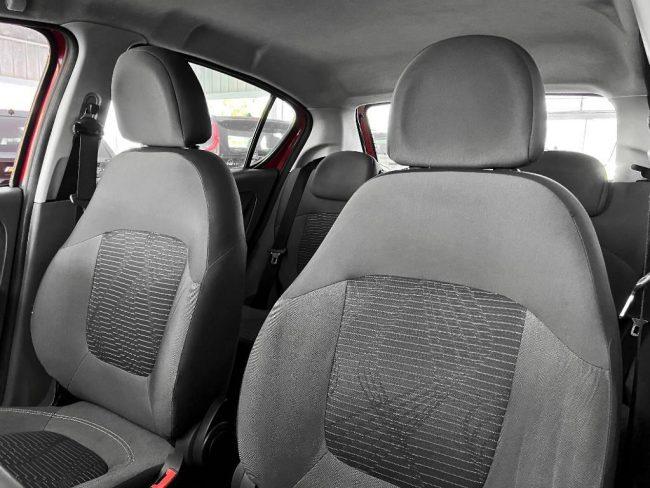 Fiat Palio 1.0 ATTRACTIVE  2013