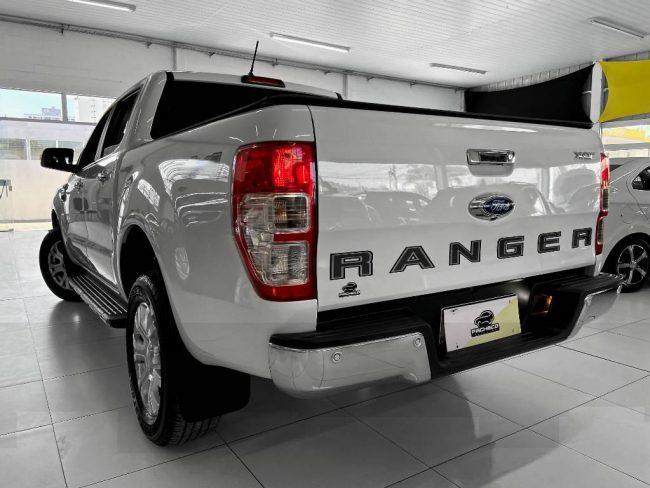 Ford Ranger 3.2 XLT  2020