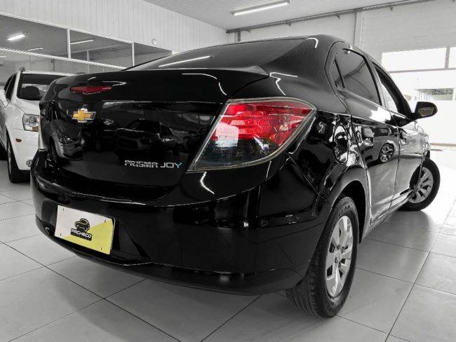 Chevrolet Prisma 1.0 JOY 2019