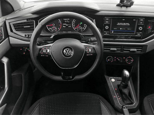 Volkswagen Virtus 1.0 COMFORTLINE TSI  2021