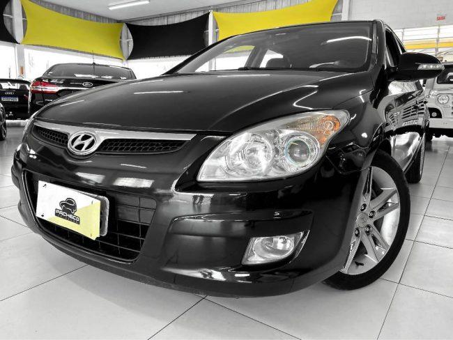 Hyundai I30 2.0  2010