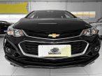 Chevrolet Cruze 1.4 LT 2017